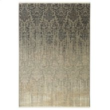 Tiberio Gray Rectangle 3ft 6in X 5ft 6in