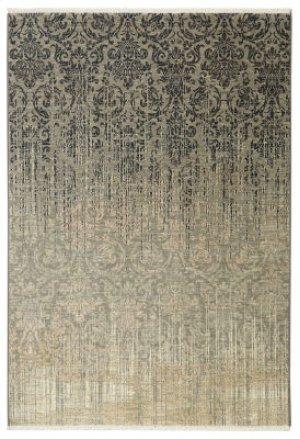 Tiberio Gray Rectangle 12ft X 15ft