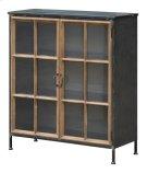 Highland Glass Cabinet Product Image