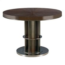 Ad Modern Classics Lindsey Adjustable Height Dining Table Package