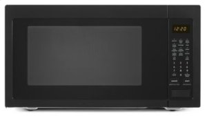 in Black by KitchenAid in Tulsa, OK - 2.2 cu. ft. Countertop Microwave ...