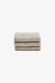 Tasha Wash Towel Natural STYLE: THWT04
