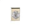 Krystal 926-1 - Lifetime Brass Product Image