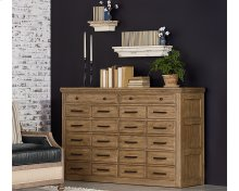 Architectural General Store Sideboard