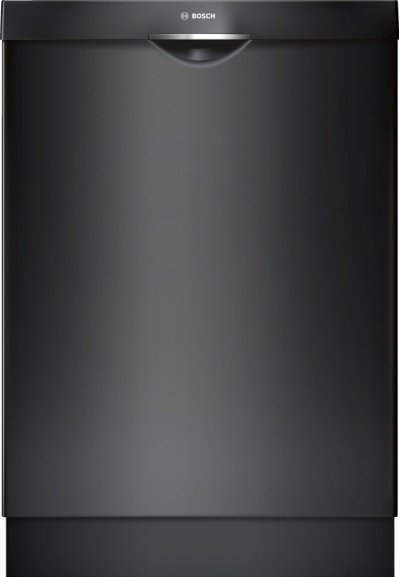 300 DLX Scoop Hndl, 5/5 cycles, 44 dBA, 3rd Rck, InfoLight - BL Product Image