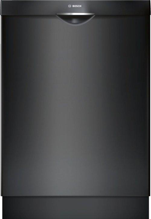 300 DLX Scoop Hndl, 5/5 cycles, 44 dBA, 3rd Rck, InfoLight - BL