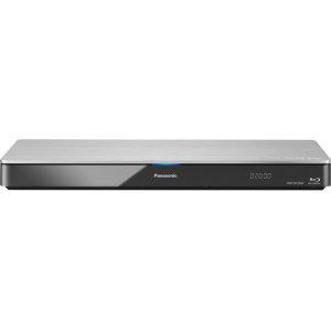 PanasonicSmart Network 3D Blu-ray Disc Player - DMP-BDT460