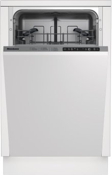 18 Inch ADA Compatible Slim Tub Dishwasher