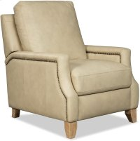 Hickorycraft Recliner (L072510) Product Image