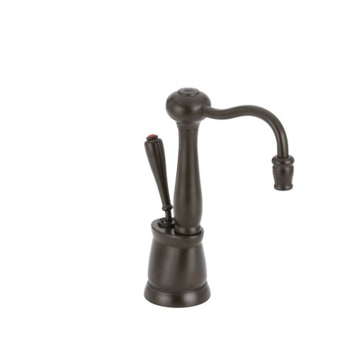 Indulge Antique Hot Only Faucet (F-GN2200-Oil Rubbed Bronze)