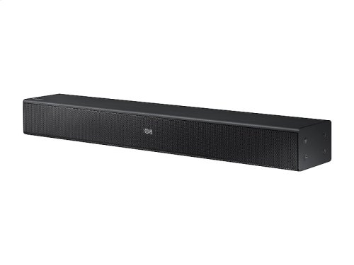 HW-N400 'TV Mate' Soundbar