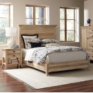 Cimarron Panel Bedroom Set Product Image