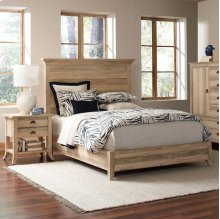 Cimarron Panel Bedroom Set