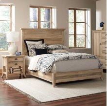 Cimarron Panel Bedroom Set