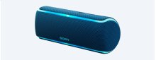 XB21 EXTRA BASS Portable BLUETOOTH® Speaker