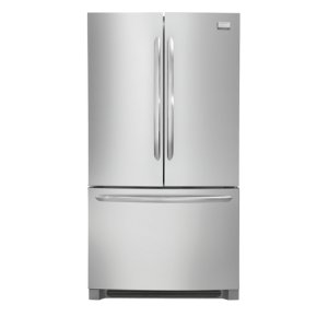FrigidaireGALLERY Gallery 27.8 Cu. Ft. French Door Refrigerator