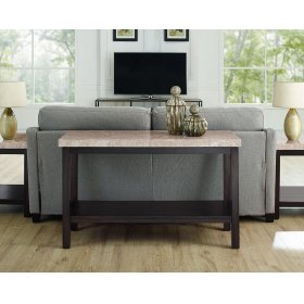The Kansas Collection - Sofa Table