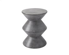 Union End Table - Grey