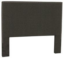 Megan Headboard King/cal King Headboard - Onyx Linen
