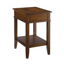 Mercantile Corner Table