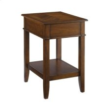 Mercantile Corner Table