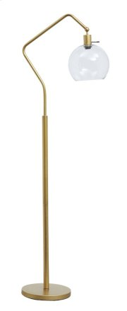 Metal Floor Lamp (1/CN) Product Image