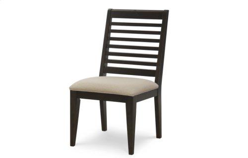 Helix Slat Back Side Chair