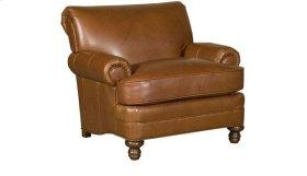 Amanda Leather Chair