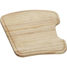 "Elkay Hardwood 15-3/4"" x 17-1/4"" x 1"" Cutting Board"