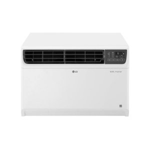 LG Air Conditioners14,000 BTU DUAL Inverter Smart wi-fi Enabled Window Air Conditioner