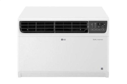 14,000 BTU DUAL Inverter Smart wi-fi Enabled Window Air Conditioner