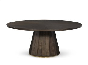 Accolade Round Table Base