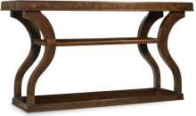 Skyline Accent Console Table