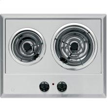 GE® Built-In Electric Cooktop