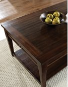 """Crestline Chairside End Table, 18"""" x 26"""" x 26"""" Product Image"""