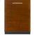 "Additional 24"" Built-In TriFecta™ Dishwasher, 38dBA"
