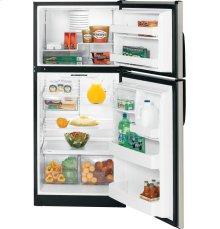 Hotpoint® 17.9 Cu. Ft. Capacity Top-Freezer Refrigerator
