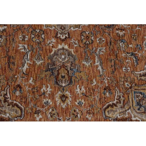 Fairview - FVW3322 Spice Rug