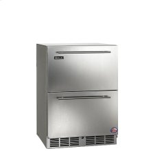 "24"" C-Series Outdoor Refrigerator Drawers"