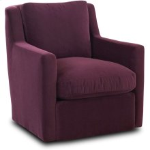 Comfort Design Living Room Simmons Chair C44 SWVL