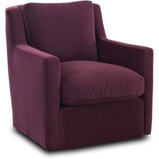 Comfort Design Living Room Simmons Chair C44 SWVL