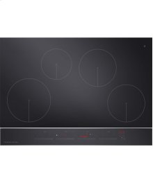 """Induction Cooktop 30"""", 4 Zone"""