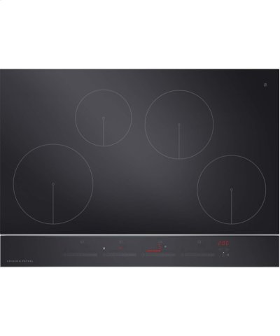 """Induction Cooktop 30"""", 4 Zone Product Image"""