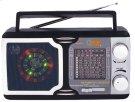 AM/FM.TV/SW1-SW9 Radio Product Image