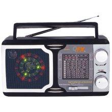 AM/FM.TV/SW1-SW9 Radio