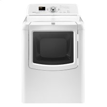 Bravos® Electric Dryer with Steam-Enhanced Cycle