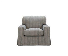 ALEXA Slipcover Chair
