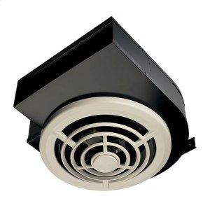 Wall/Ceiling Mount Side Discharge Utility Fan 160 CFM; Ventilation Fans Product Image