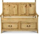 Rustic Bench--Monastery Product Image