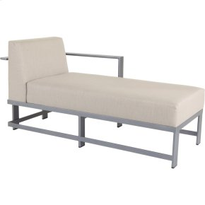 Left Chaise Lounge Sectional